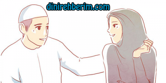 Müslüman Erkek Kadına Karşı Nasıl Davranmalı?