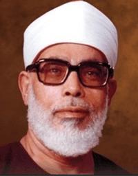 Mahmud Halil el-Husari