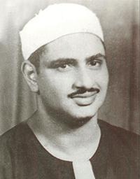 Muhammed Sıddık el-Minşevi