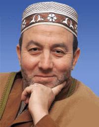 Muhammed Cibril - Muhammad Jibreel