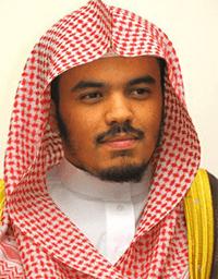 Yasser Al-Dosari