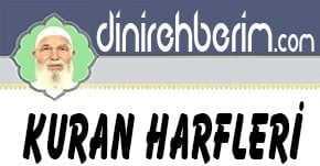 Kuran Harfleri
