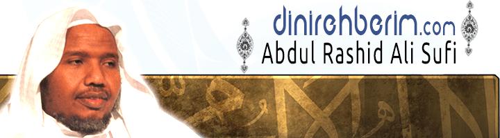 Abdul Rashid Sufi