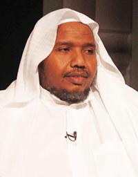 Abdur Rashid Sufi